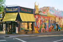 The Middle East Restaurant and Nightclub, Cambridge, United States