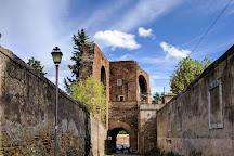 Arco di Dolabella, Rome, Italy