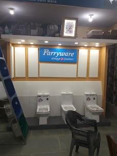 Shiv Plywood Hardware & Sanitary