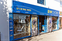 AW Cycles, Reading, United Kingdom
