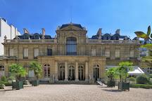 Musee Jacquemart-Andre, Paris, France