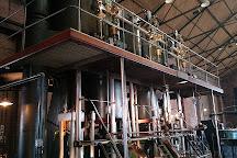 Pumping Station, Spotswood, Australia