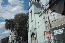 Roman Catholic Church of the Blessed Virgin Mary, Burgas, Bulgaria