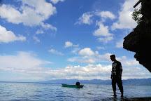 Karampuang Island, Mamuju, Indonesia