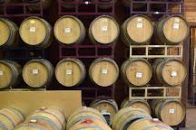 Sister Creek Vineyards, Sisterdale, United States