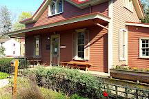 Newlin Grist Mill, Glen Mills, United States