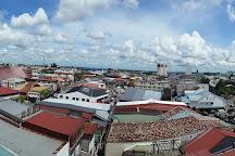 Sibu Central Market, Sibu, Malaysia