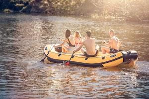 Boats & Friends