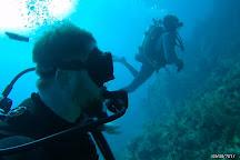 Sons of Poseidon, Key Largo, United States