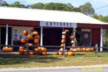 Koepsel's Farm Market, Baileys Harbor, United States