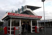 Laugar Spa, Reykjavik, Iceland