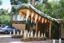Cango Wildlife Ranch, Oudtshoorn, South Africa