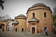 Gazi Husrev-beg Mosque, Sarajevo, Bosnia and Herzegovina
