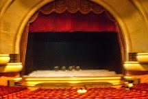 Teatro America, Havana, Cuba