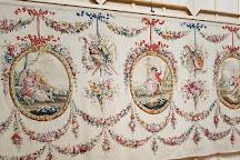 Cite internationale de la tapisserie, Aubusson, France