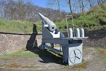 Fort Gerharda, Swinoujscie, Poland