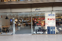 Pilma, Barcelona, Spain
