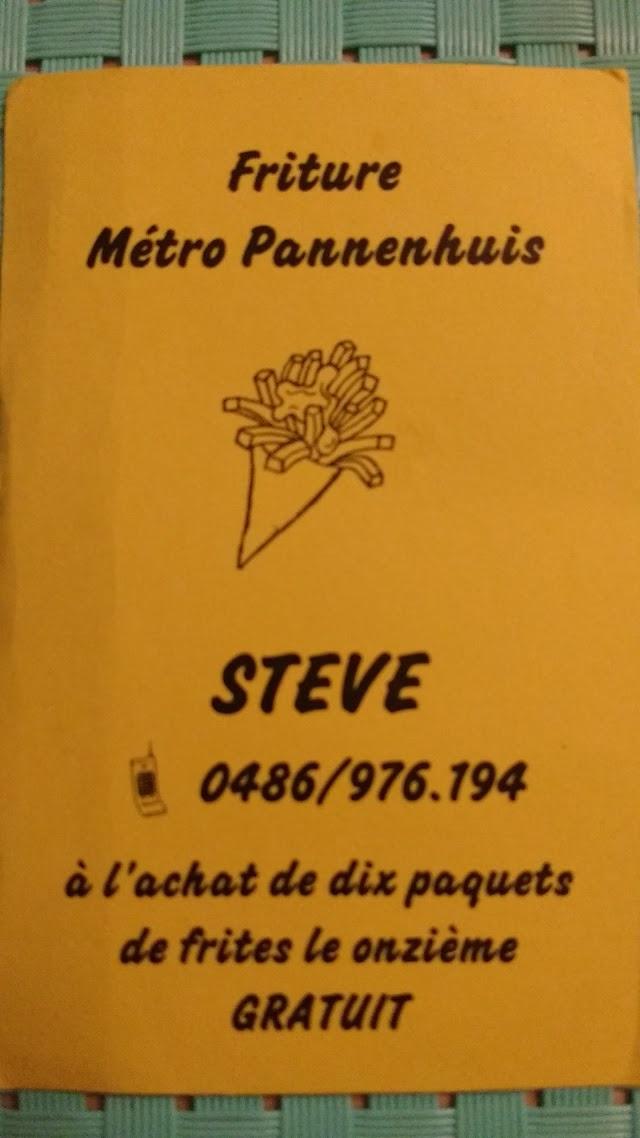 Friterie Chez Steve