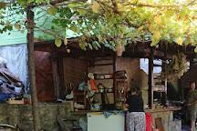 Mıhlı Şelalesi, Ayvacik, Turkey
