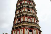 Nanhua Buddhist Temple, Shaoguan, China
