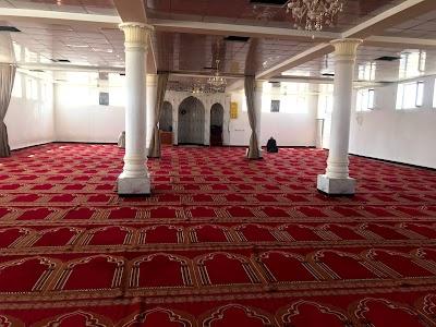 Mohammad Kabir Masjid