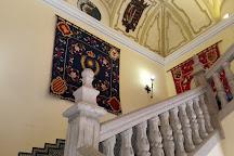 Palacio polentinos, Avila, Spain