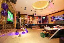 Karaoke Top One KTV, Hanoi, Vietnam