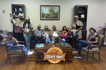 Escape Hunt, Cleveland, United States