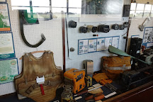 The 100th Bomb Group Memorial Museum, Diss, United Kingdom