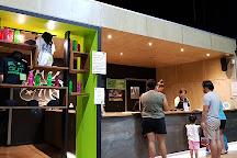 Flip Out Trampoline Arena (Darwin, NT), Darwin, Australia