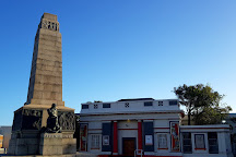 Nelson Mandela Metropolitan Art Museum, Port Elizabeth, South Africa