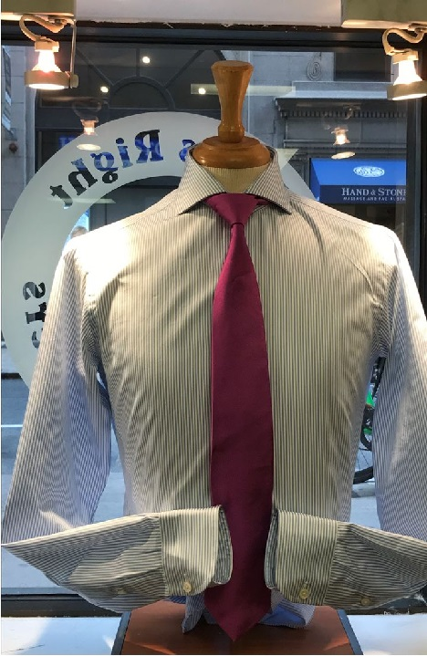 Dress Right Tailor