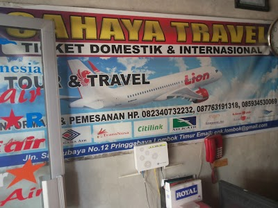Cahaya Tour & Travel