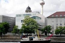 Berlin Beiboot, Berlin, Germany