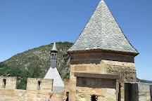 Chateau de Foix, Foix, France