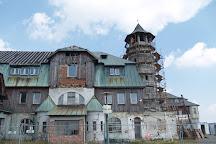 Klinovec (Keilberg), Jachymov, Czech Republic