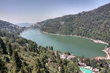Snow View Point, Nainital, India