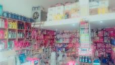 new khan auto & oil store Sialkot