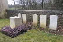 Blighty Valley Cemetery, Authuille, France