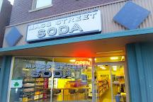 Mass Street Soda, Lawrence, United States