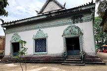 Phnom Chisor Temple, Takeo, Cambodia