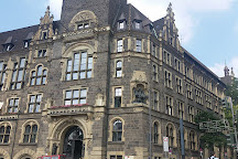 Von Der Heydt Museum, Wuppertal, Germany