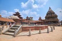 Kathmandu Durbar Square, Patan (Lalitpur), Nepal