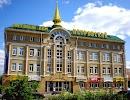 Лексикон, площадь Революции на фото Иванова