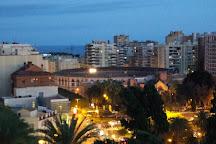 Plaza de toros de La Malagueta, Province of Malaga, Spain