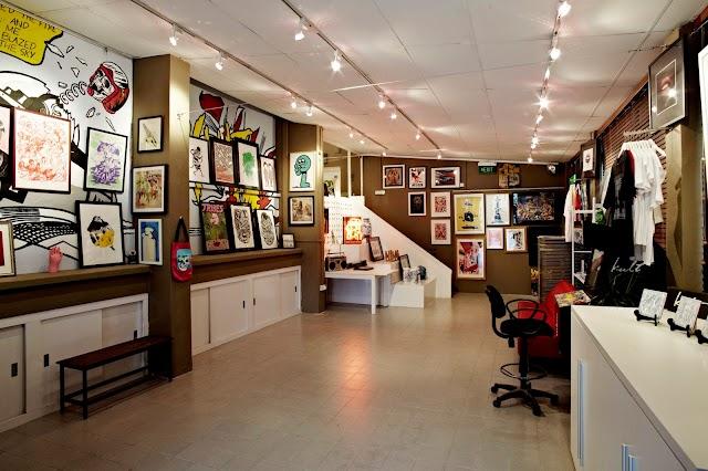 Kult Studio & Gallery