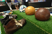 FIFA World Football Museum, Zurich, Switzerland