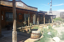 Tularosa Basin Museum of History, Alamogordo, United States