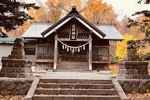 Makkari Shrine, Makkari-mura, Japan