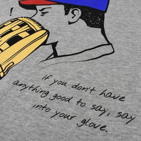 baseball swag